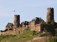 Ausflugtipps rund um Köln : 19 Burgen entdecken an Rhein und Mosel   Ausflug- Kölner Stadt-Anzeiger