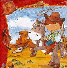 【Cowboy】