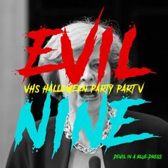 VHS Halloween Party Part 5: Devil In A Blue Dress by Evil Nine | Free Listening on SoundCloud