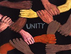Out of Many, One: An Exhortation for Unity from John 17