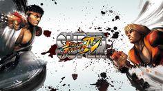 18 Super Street Fighter IV HD Wallpapers | Backgrounds - Wallpaper