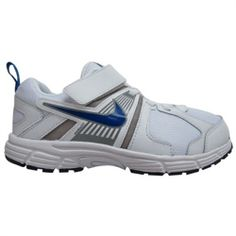Nike Boys-Dart 10 Psv Q313 White 580448-100 - Shipping Cap Promotion- - TopBuy.com.au