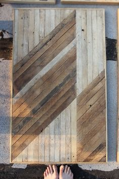 Lath table top