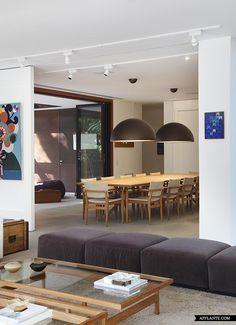Tempo House // Gisele Taranto Arquitetura | Afflante.com