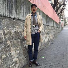 まいど! 雨降りそうそやなあ!寒いし、みなさん風邪なんかひかんとってくださいね!  今週末はいよいよ新宿ルミネのACROSS THE VINTAGEでRESOLUTEフェアや! 遊びに来てください!  ACROSS THE VINTAGE新宿店 2月15日 (月)~3月6日 (日) 東京都新宿区西新宿1-1-5 LUMINE1 5F 03-6302-0525 11:00〜22:00 http://www.acrossthevintage.jp  フィッティングデー 2月20日 (土) 11:00〜20:00 2月21日 (日) 11:00~18:00  #resolute #acrossthevintage #hayashiyoshiyuki