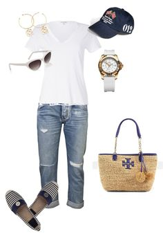 """Soccer Mom Saturday"" by mb3262 on Polyvore"