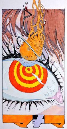 Aesthetic Art, Aesthetic Anime, Art And Illustration, Manga Art, Anime Art, Art Sketches, Art Drawings, Estilo Anime, Anime Kunst