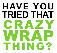 $25 per wrap, free if 4 others wrap with you, nearly 75% off for loyal customers!