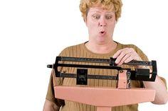 Идеальный вес и правильное питание женщины в 40 лет