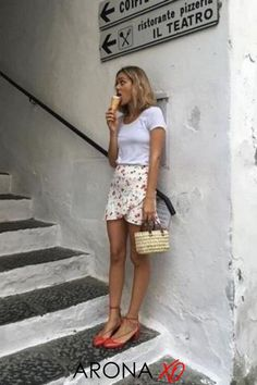Starved for summer outfit ideas? Check out these cool summer outfit ideas for women that will extend the life of your summer wardrobe. We've scoured the internet and found some new summer outfit ideas 2020 and inspiring casual summer outfit ideas and cute summer outfit ideas that we're just dying to try, and you will be too! summer outfits women #summeroutfitideas #summeroutfitideasforwomenin20s #summeroutfitideasforwomencasual #simplesummeroutfitideas #howtodressforsummeroutfitideas
