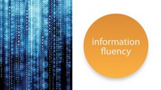 Information Fluency. Lee Crockett presents the 5 As of Information Fluency, which are a common language for educators and learners to share....