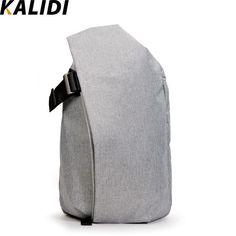 KALIDI 15.6 inche Laptop  Bag  Waterproof Tablet  Laptop Backpack for Macbook Pro 15.6 Inch 17.3 Inch Macbook Notebook Bag //Price: $44.80//     #shopping