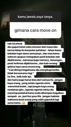Quotes Rindu, Quotes Lucu, Cinta Quotes, Quotes Galau, Story Quotes, Tumblr Quotes, Text Quotes, Mood Quotes, People Quotes
