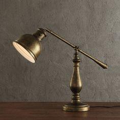 "Alvira 20"" Table Lamp"