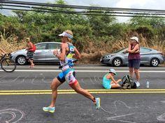 Mirinda Carfrae running down to crush dreams at Ironman Kona World Championships 2014