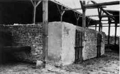 Majdanek gaskamers-Majdanek gas chambers