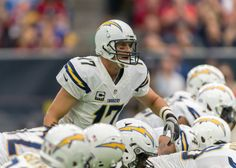 Philip Rivers' declining numbers not necessarily indicative of play = Whether due to poor management or bad luck, there are a few NFL franchises that are just flat out snake bitten. The Cleveland Browns and Detroit Lions are…..
