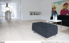 Uipkes Vloeren Houten keukenvloer - Uipkes Vloeren vloeren - foto's & verkoopadressen op Liever interieur