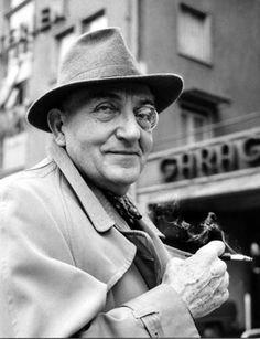 Fritz Lang http://tulpendiebe.tumblr.com/