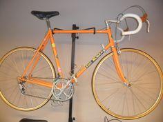 Eddy Merkcx rode this in 1976