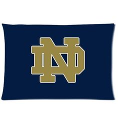 Notre Dame Fighting Irish Sofa
