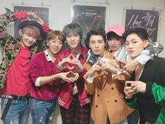 Media Tweets by JBJ OFFICIAL (@JBJofficial787)   Twitter Nice Meeting You, Kwon Hyunbin, Hyun Bin, Block B, Forever Love, Just Be, Low Key, Kpop Groups, My Flower