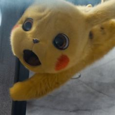 New Detective Pikachu Tv Spot Features Gengar And More Pokemon