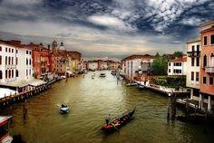 Venice.   by dik68