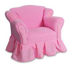 Fantasy Furniture Princess Chair, Pink by Fantasy Furniture, http://www.amazon.com/dp/B002EVOX7Y/ref=cm_sw_r_pi_dp_RfWEqb13CRR42