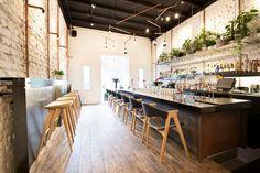 Multi-Concept Eat + Shop Boutiques