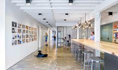 452 Tehama   O+A #office #interiordesign #workplace
