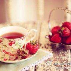 Strawberry Tea イチゴティー