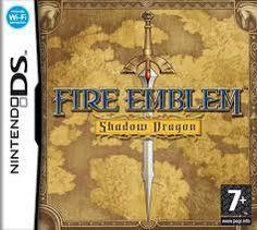 fire emblem games - Google Search