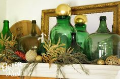 CHRISTMAS On Pinterest Christmas Houses Rust And Rustic Christmas