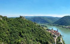 Wandern | Wachau Inside Austria, Outdoor, Fitness, Blog, Ruins, Vacation Travel, Old Town, Hiking, Destinations