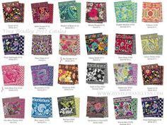 Vera Bradley Patterns Kensington S At Mashpee Commons In