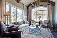 Connie Vernich Interior Designs