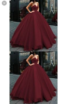 burgundy tulle ball gowns wedding dresses 2018 puffy bridal gowns outfits or dresses Strapless Bodice Corset Tulle Ball Gowns Wedding Dresses Puffy Prom Dresses, Quince Dresses, Wedding Dresses 2018, Sweet 16 Dresses, Quinceanera Dresses, Dress Prom, Quinceanera Party, Pageant Dresses, Red Ball Gowns
