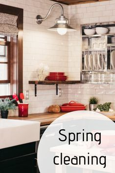 Next level spring cleaning ~ Off Hall's cleaning products Diy Store, Spring Cleaning, Creativity, Relax, Bathroom, Tips, Kitchen, Design, Home Decor