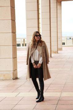 NEW CLASSICS | My Daily Style en stylelovely.com