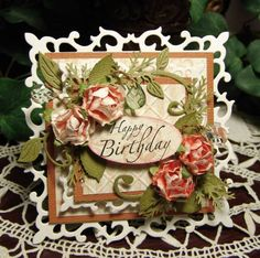 ~Cindie's Treasures~ by patsmethers - Cards and Paper Crafts at Splitcoaststampers