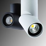 Axis 7W Surface Mounted LED Downlight