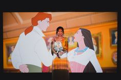 Me and Pocahontas have some things in common #disney #princess #bride