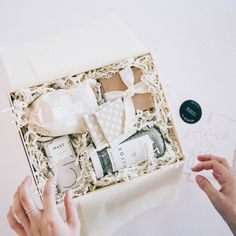 ABOUT // BOXFOX GIFT BOXES