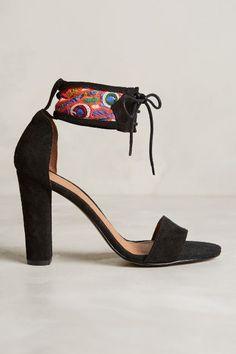 Howsty Esha Heels - anthropologie.com #anthrofave