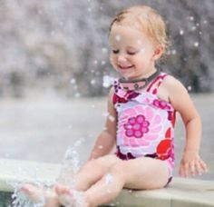 For parents of young swimmers, sitting pool-or oceanside may not be such a worry-free experience. Drowning accidents can happen at any time, even in t