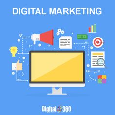 Through #analytical tools related to #DigitalMarketing, one can track a potential customer's actions, #decisions and preferences, so can have a true insight of audience's behaviour. Consult #SEO experts at +91 92788 49499 or visit www.digital360.co