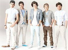 New released photo of the boys!