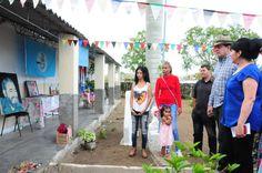 https://flic.kr/p/UaR1ty | anacahuita las tunas (8) | proyecto comunitario Anacahuita, Las Tunas, fotos: Chimeno