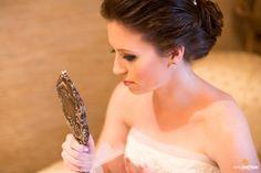 Casamento May & Rapha | Espelho antigo
